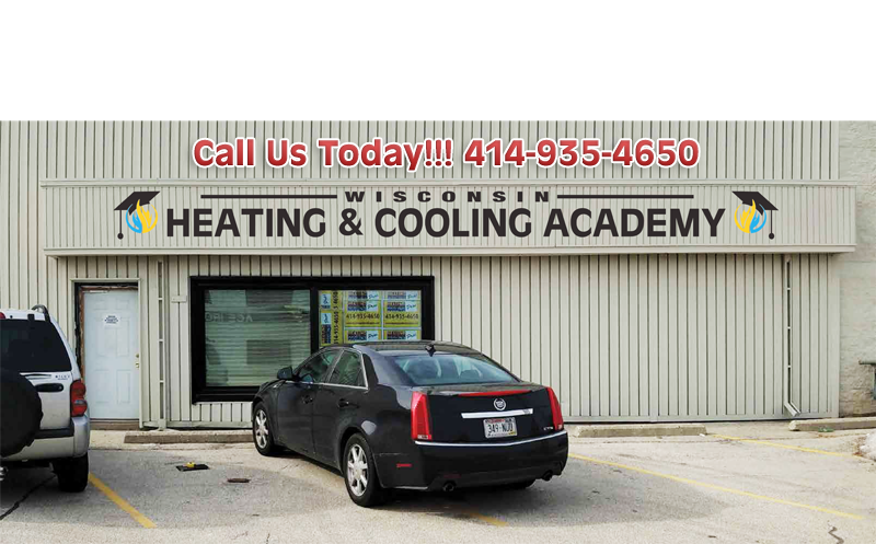 Wisconsin Heating & Cooling Academy